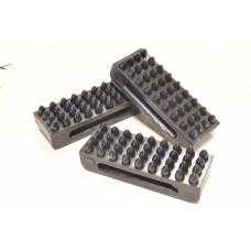 Протектор пластиковый/резиновый для АР 50 мм