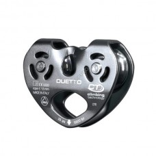 Роликовый блок Climbing Technology DUETTO BE422